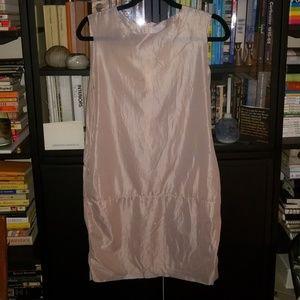 MARNI Blush Cocoon Dress 38
